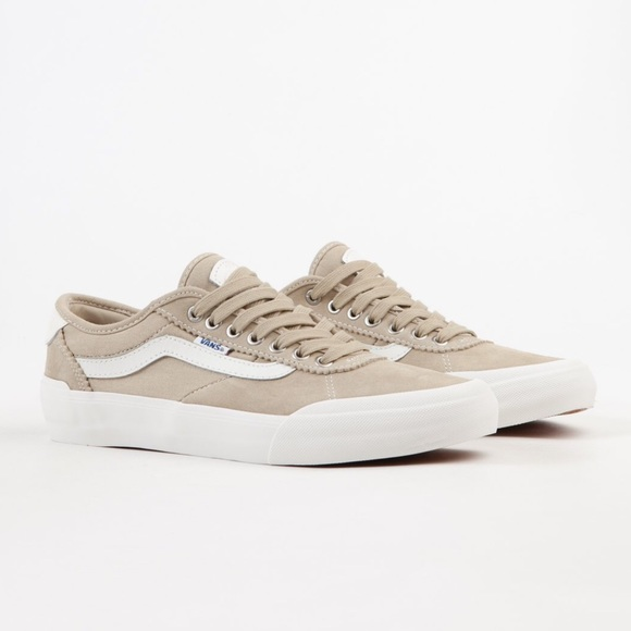Vans Shoes   Chima Pro 2 Slate Green